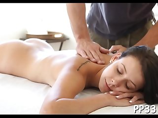 Fleshly massage sex