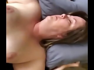 Bbw Wife Fucks