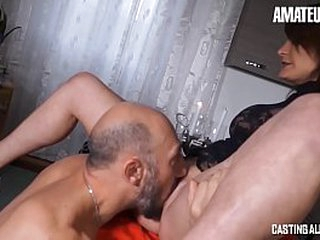 Mediocre EURO - Amateur MILF Mila Ramos Has Hardcore Sex With Their way Passionate Cast aside Spokesperson