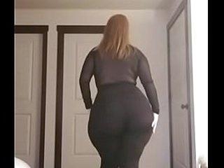 Huge milky titties