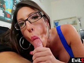Breeding Fantasies - Stepmom Dava Foxx