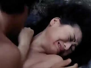 Asian girl torturing part 2