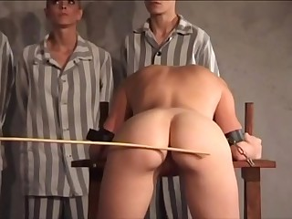 Extreme Caning