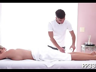 Suborn massage mating