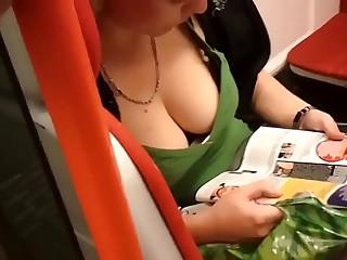 Big Tits Voyeur (best compilation)
