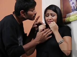 Teenage Girl Enjoying In Psycho Priyudu - Romantic Short Films
