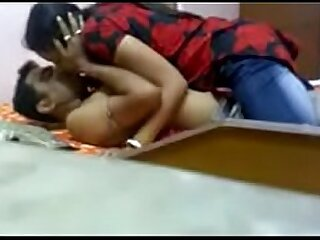 indian beautiful girl making out hardn anent caitiff public schoolmate