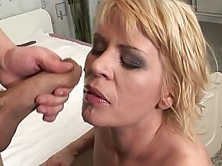 MILF Fucked By Say no to Son's Best Friend!