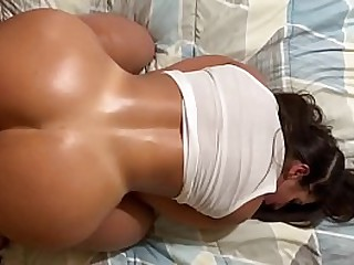 Impassioned intercourse bouncing her big ass beyond everything my cock