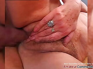 Old bag Milf enjoys an advanced anal sexual connection in all directions a telling dick! Amateurcommunity.xxx